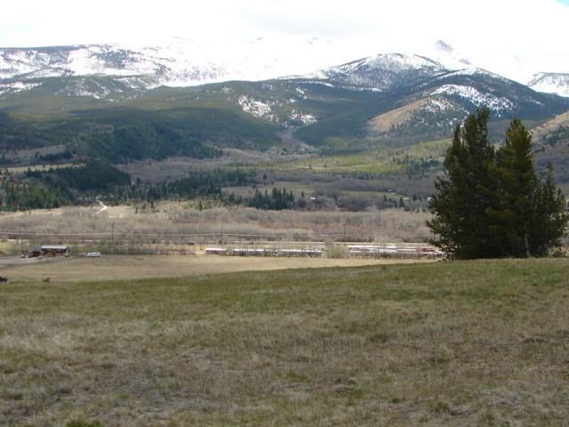600 Highpark, Anaconda, MT 59711 (MLS #316103) :: Black Diamond Montana | Berkshire Hathaway Home Services Montana Properties