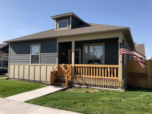 2496 Milkhouse, Bozeman, MT 59718 (MLS #317477) :: Black Diamond Montana | Berkshire Hathaway Home Services Montana Properties