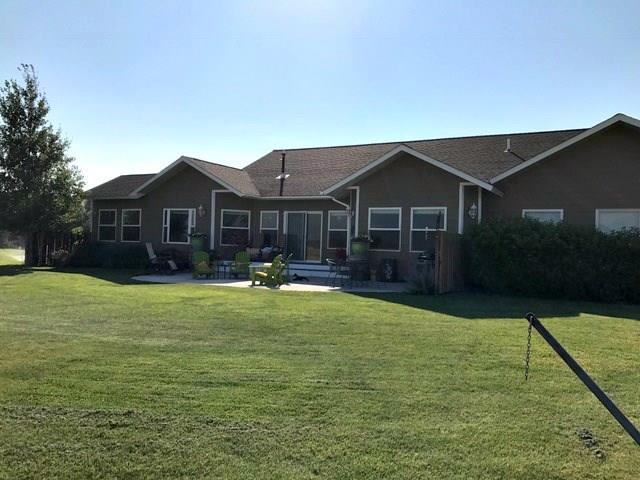7 West Terrace Drive, Ennis, MT 59729 (MLS #317779) :: Black Diamond Montana | Berkshire Hathaway Home Services Montana Properties