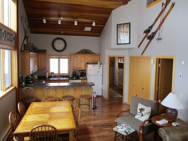 12 Running Bear Road #70, Big Sky, MT 59716 (MLS #317781) :: Black Diamond Montana   Berkshire Hathaway Home Services Montana Properties