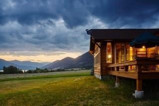 91 Manor Way, West Yellowstone, MT 59758 (MLS #317785) :: Black Diamond Montana | Berkshire Hathaway Home Services Montana Properties
