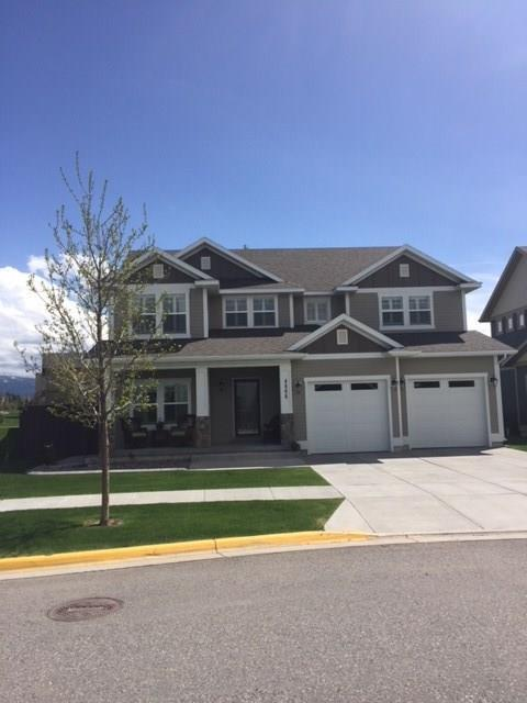 4886 Golden Gate, Bozeman, MT 59718 (MLS #319692) :: Black Diamond Montana | Berkshire Hathaway Home Services Montana Properties