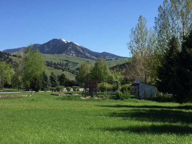LOT 51 Canary Lane, Bozeman, MT 59715 (MLS #319956) :: Black Diamond Montana
