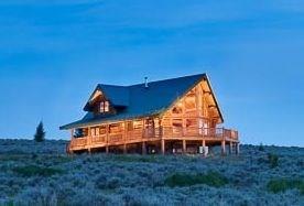 57 Echo Trail, Cameron, MT 59720 (MLS #321331) :: Black Diamond Montana