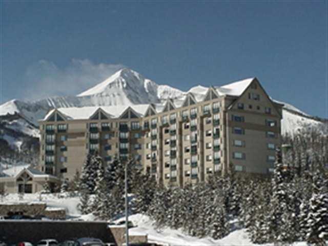 40 BIG SKY 40 Big Sky Resort Road  Unit 1907 A, Big Sky, MT 59716 (MLS #321483) :: Hart Real Estate Solutions