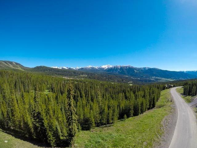 TBD Wildridge Lot 14 Spanish Peaks Mountain Club Fork, Big Sky, MT 59716 (MLS #321578) :: Black Diamond Montana