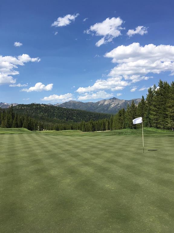 TBD Eagle View Trail, Big Sky, MT 59716 (MLS #322503) :: Black Diamond Montana