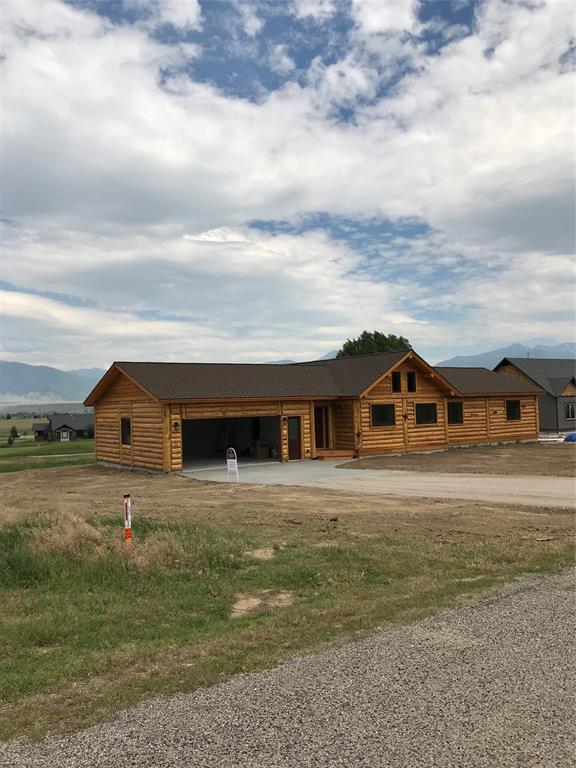 4 Cedar Court, Ennis, MT 59729 (MLS #323702) :: Black Diamond Montana | Berkshire Hathaway Home Services Montana Properties