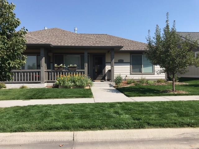 1080 Flanders Creek Avenue, Bozeman, MT 59718 (MLS #323885) :: Hart Real Estate Solutions