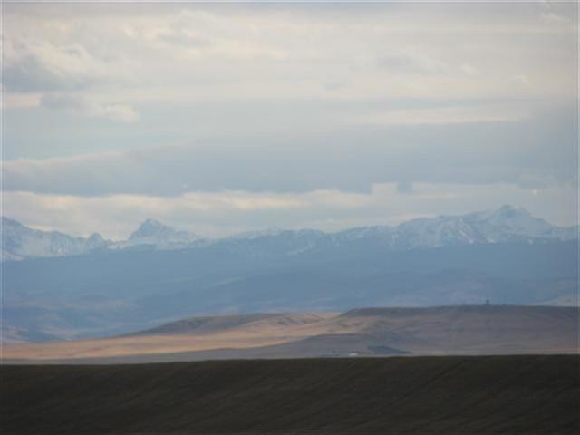 LOT 119 Rolling Glen Ranch, Three Forks, MT 59752 (MLS #324422) :: Hart Real Estate Solutions