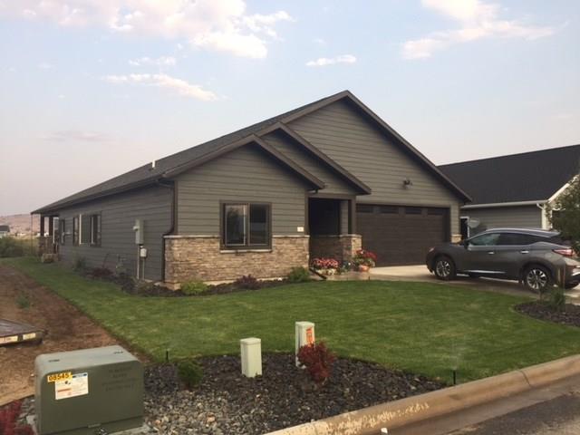 189 Bantry Way, Butte, MT 59701 (MLS #325648) :: Black Diamond Montana   Berkshire Hathaway Home Services Montana Properties