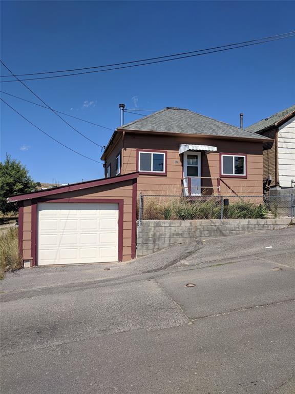 149 Missoula Avenue, Butte, MT 59701 (MLS #325656) :: Black Diamond Montana   Berkshire Hathaway Home Services Montana Properties