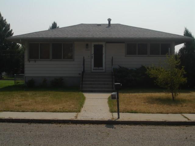 3360 Quincy, Butte, MT 59701 (MLS #326038) :: Black Diamond Montana