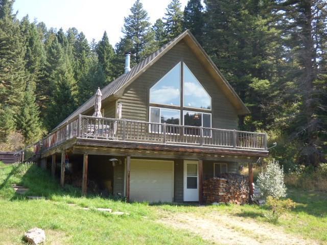 957 Swingley Road, Livingston, MT 59047 (MLS #326395) :: Black Diamond Montana