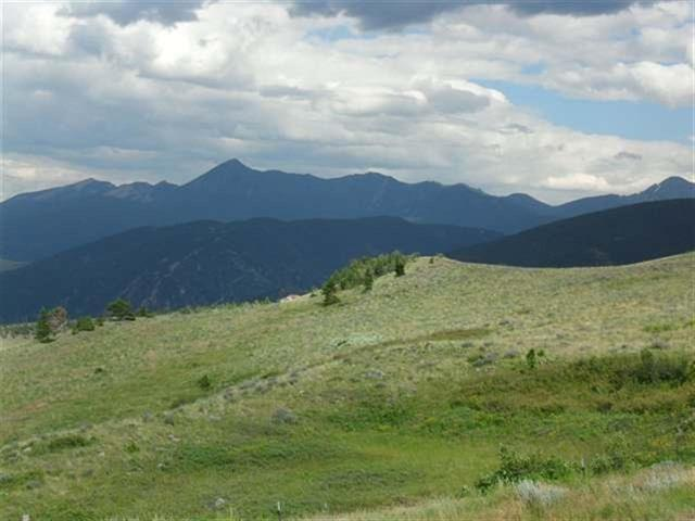 Tract 131 Antelope Flats, Livingston, MT 59047 (MLS #326609) :: Black Diamond Montana