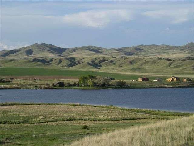 Lot 17 Rainbow Point, McAllister, MT 59740 (MLS #326912) :: Black Diamond Montana