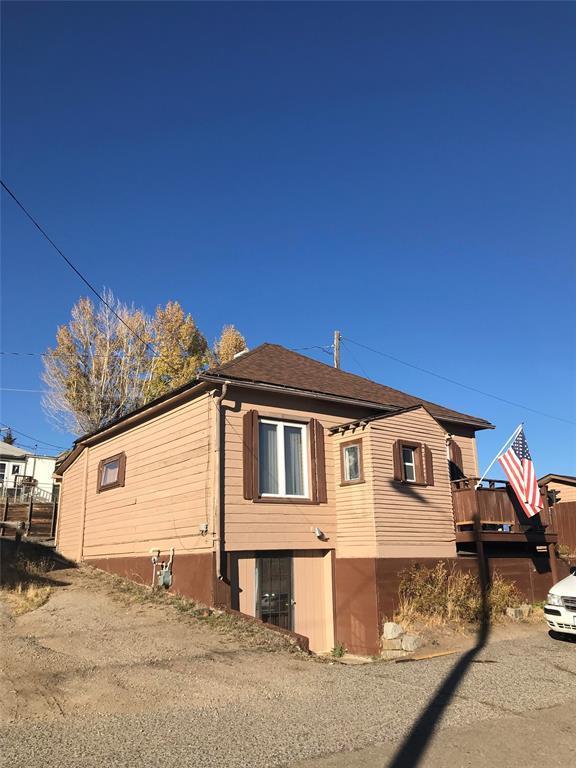 499 Woolman, Butte, MT 59701 (MLS #327095) :: Black Diamond Montana