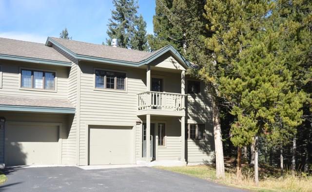 742 Sunburst Drive, Big Sky, MT 59716 (MLS #327194) :: Hart Real Estate Solutions
