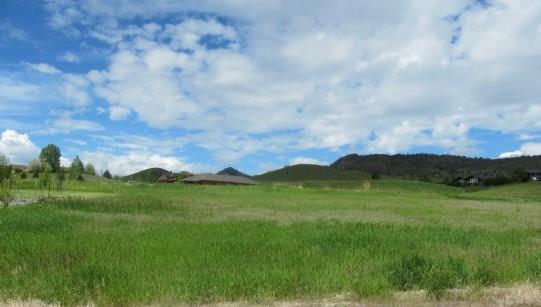 Lot 78 Valley Garden Golf Village, Ennis, MT 59729 (MLS #327222) :: Black Diamond Montana