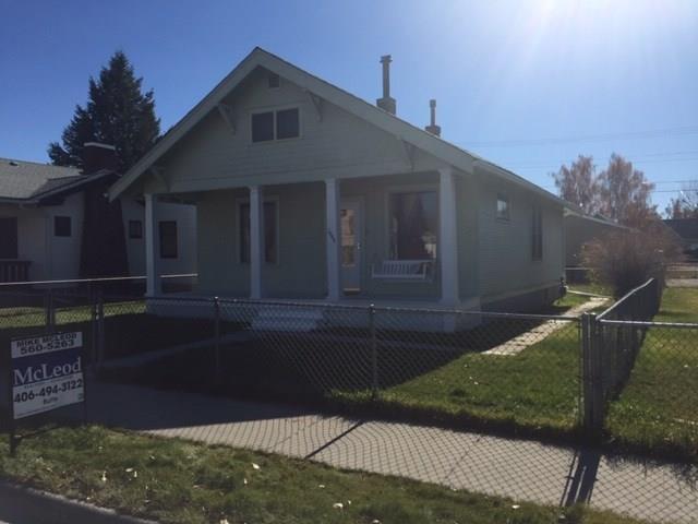 1944 Grand, Butte, MT 59701 (MLS #328284) :: Black Diamond Montana