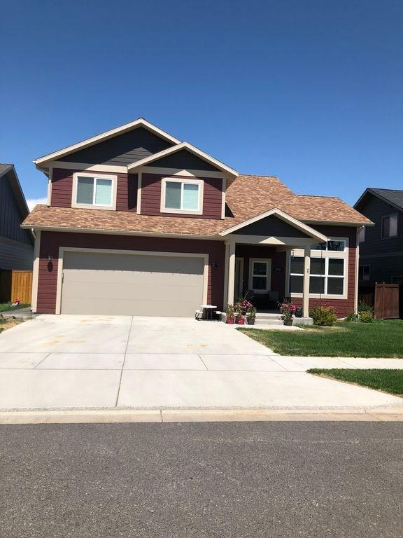2931 Autumn Grove Street, Bozeman, MT 59718 (MLS #328695) :: Black Diamond Montana