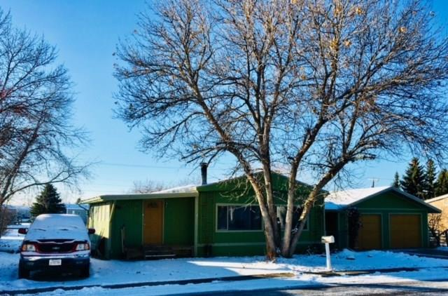 311 Yerger Drive, Bozeman, MT 59718 (MLS #328813) :: Hart Real Estate Solutions