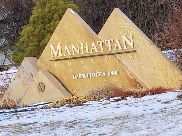 TBD S 4th, Manhattan, MT 59741 (MLS #329447) :: Hart Real Estate Solutions