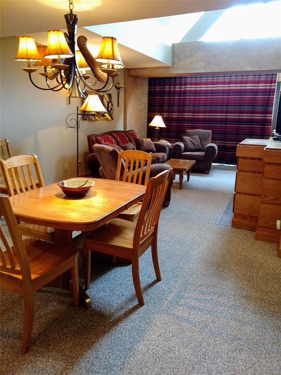 40 Big Sky Resort Road #1981, Big Sky, MT 59716 (MLS #329728) :: Hart Real Estate Solutions