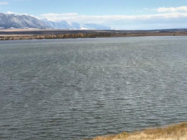 N Rainbow Point Road, McAllister, MT 59740 (MLS #330615) :: Black Diamond Montana