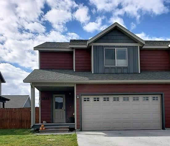 1823 Leeward Court, Bozeman, MT 59718 (MLS #330717) :: Black Diamond Montana