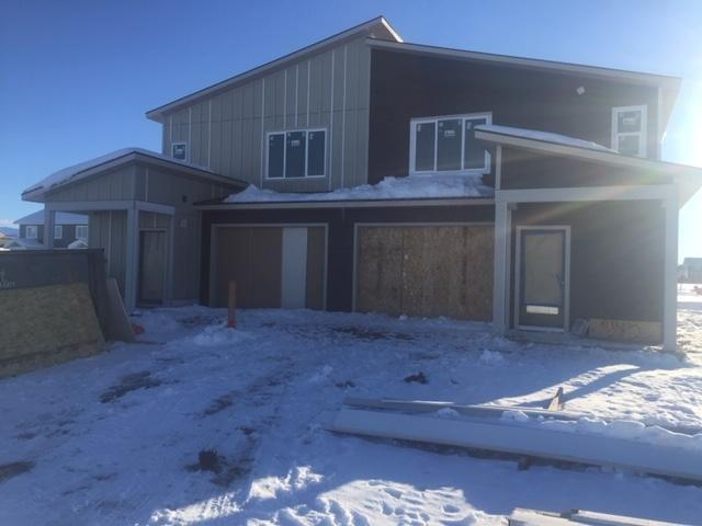 942 Abigail Lane, Bozeman, MT 59718 (MLS #330766) :: Black Diamond Montana