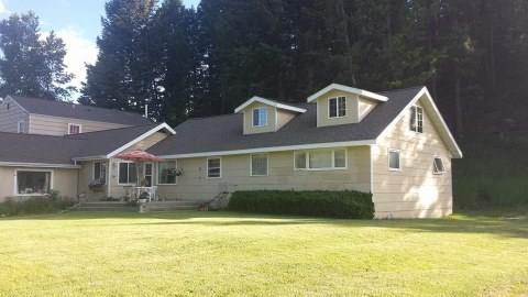 9501 Us Highway 10, Butte, MT 59701 (MLS #330892) :: Black Diamond Montana