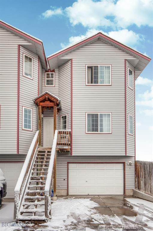 1105 W Park Avenue C, Belgrade, MT 59714 (MLS #330915) :: Hart Real Estate Solutions