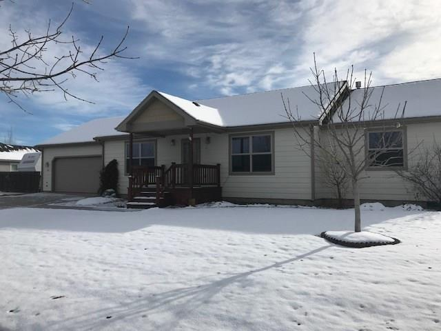 60 Harvester, Belgrade, MT 59714 (MLS #330938) :: Hart Real Estate Solutions