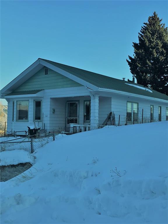 1112 Antimony Street, Butte, MT 59701 (MLS #330994) :: Black Diamond Montana