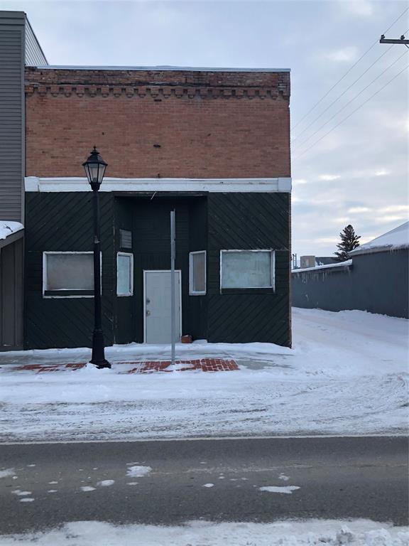 110 E Main Street, White Sulphur Springs, MT 59645 (MLS #331000) :: Black Diamond Montana