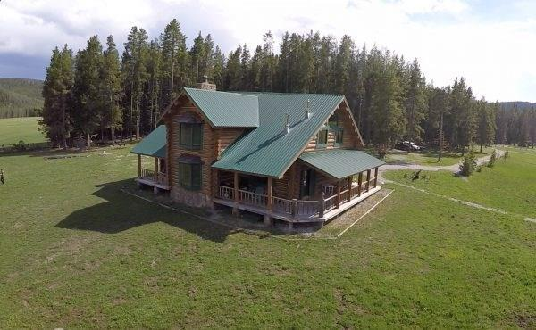 1 Lacy Creek, Wise River, MT 59762 (MLS #331182) :: L&K Real Estate