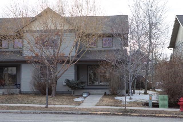 855 N 15th Avenue, Bozeman, MT 59715 (MLS #331405) :: Black Diamond Montana