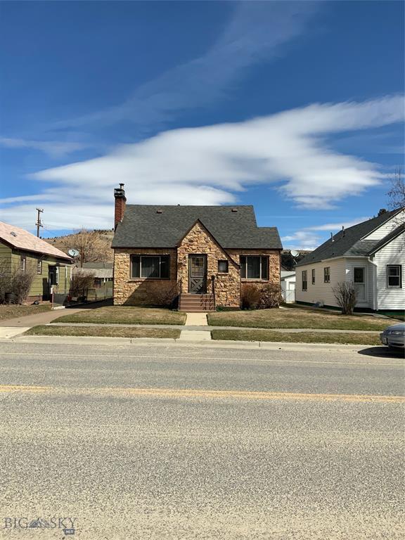 1016 W 4th Street, Anaconda, MT 59711 (MLS #331432) :: Hart Real Estate Solutions