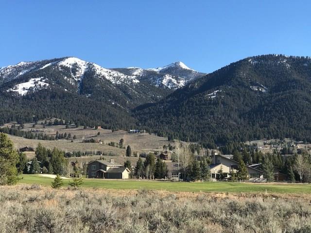 3185 Two Moons Road, Big Sky, MT 59716 (MLS #332175) :: Hart Real Estate Solutions