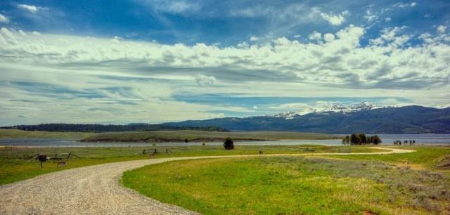 TBD Dark Horse Drive, West Yellowstone, MT 59758 (MLS #332271) :: Black Diamond Montana