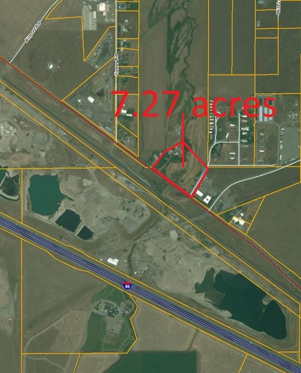22311 Frontage Road, Belgrade, MT 59714 (MLS #332510) :: Black Diamond Montana