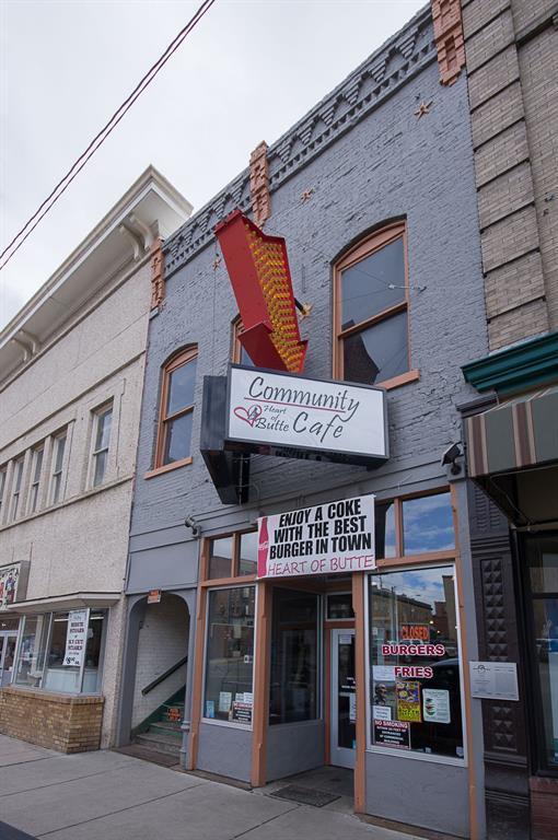 116 W Park, Butte, MT 59701 (MLS #333600) :: Black Diamond Montana