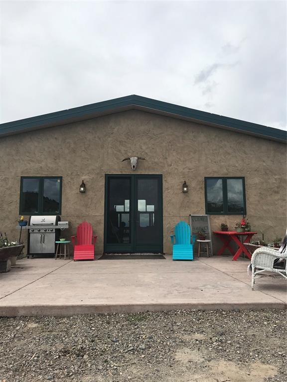 189 Little Coulee Trail, Three Forks, MT 59752 (MLS #333862) :: Black Diamond Montana