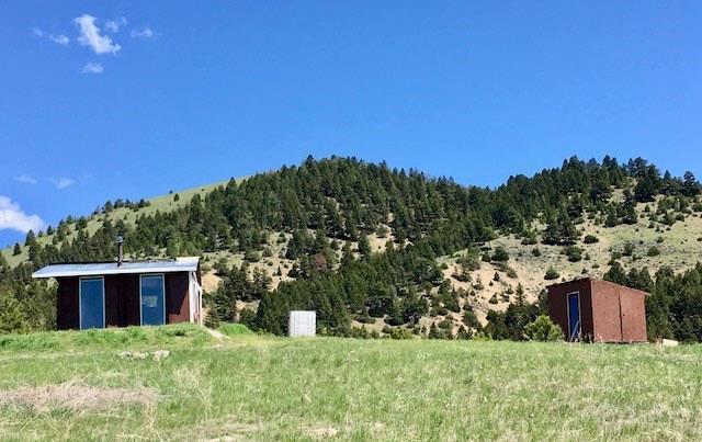 112 Lone Wolf Trail, Three Forks, MT 59752 (MLS #334130) :: Black Diamond Montana