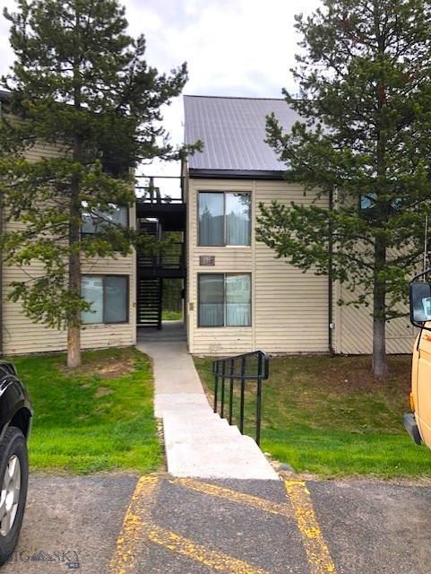 1341 Hill Condo, Big Sky, MT 59716 (MLS #335319) :: Hart Real Estate Solutions