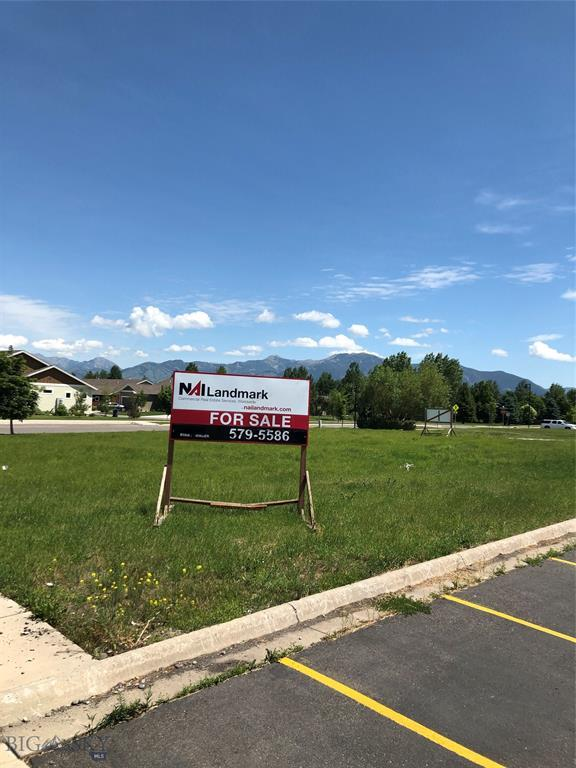 TBD Ravalli, Bozeman, MT 59715 (MLS #335398) :: Hart Real Estate Solutions
