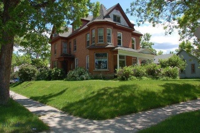 204 S 3rd, Bozeman, MT 59715 (MLS #335573) :: Hart Real Estate Solutions