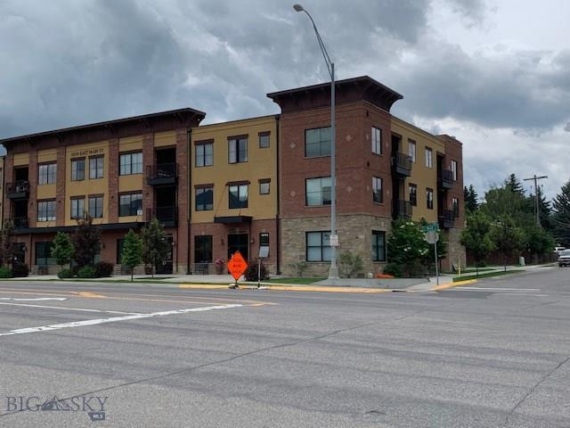 1010 E Main Street #201, Bozeman, MT 59715 (MLS #335623) :: Black Diamond Montana