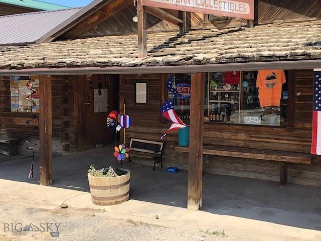 109 W Wallace Street, Virginia City, MT 59755 (MLS #335705) :: Hart Real Estate Solutions